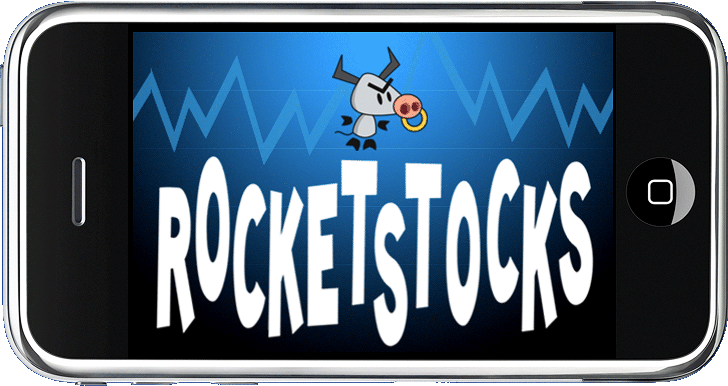ROCKETSTOCKS